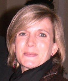 Amandine Scherrer