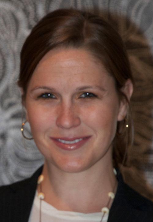 Annie Beaulieu