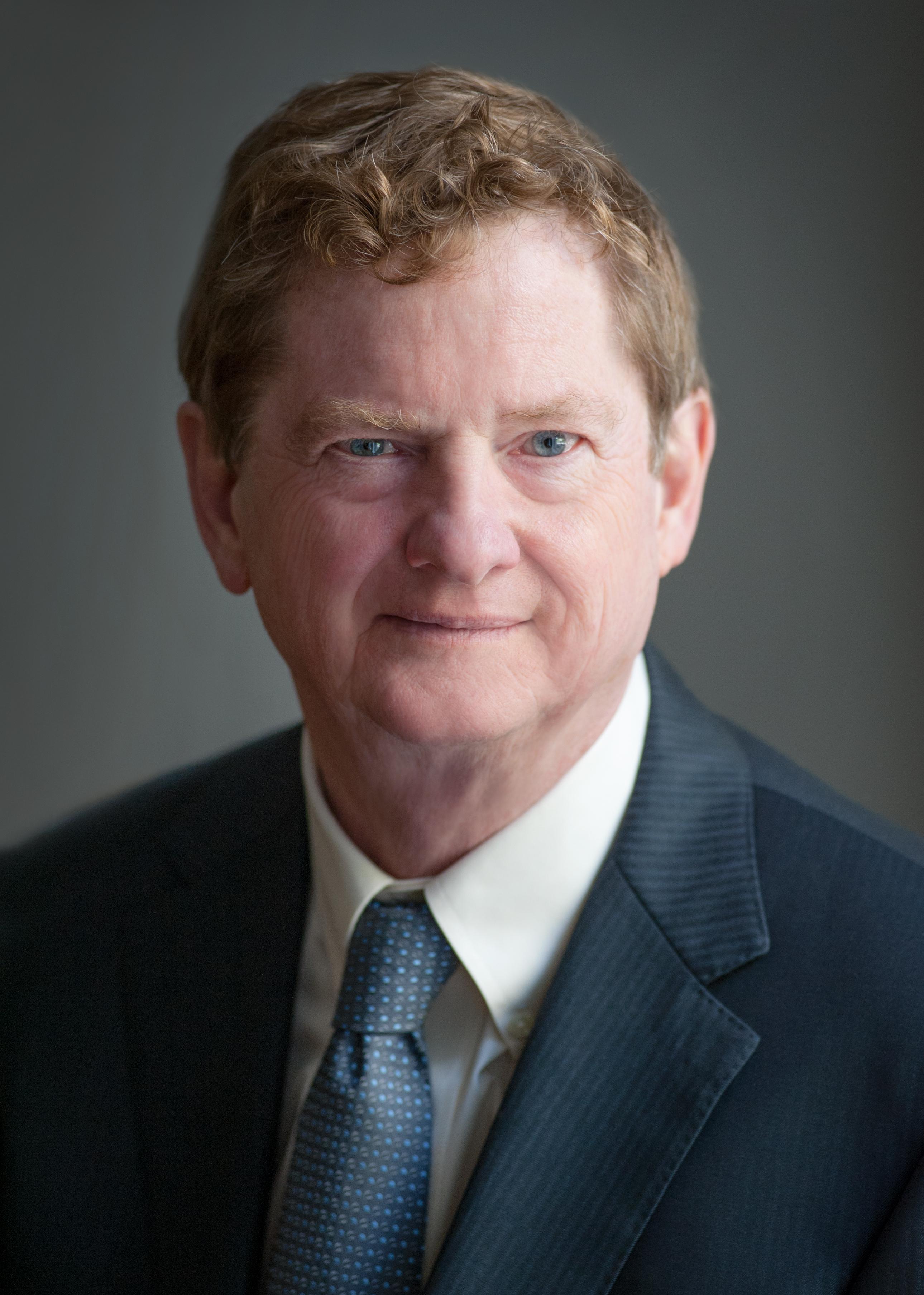 John J. Kirton