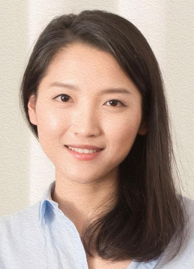 Alissa Wang